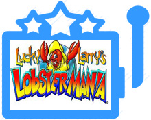 Lobstermania web pokies