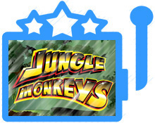 Free Jungle Monkeys web pokies