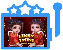 Free Lucky Twins Pokies