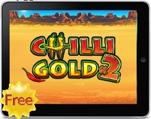 Free Chilli Gold 2 Android pokies
