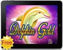 Free Dolphin Gold iPad pokies