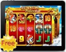 Free Dragon Palace Android pokies