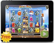 Foxin Wins Again free iPad pokies