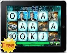 James Dean free ipad pokies
