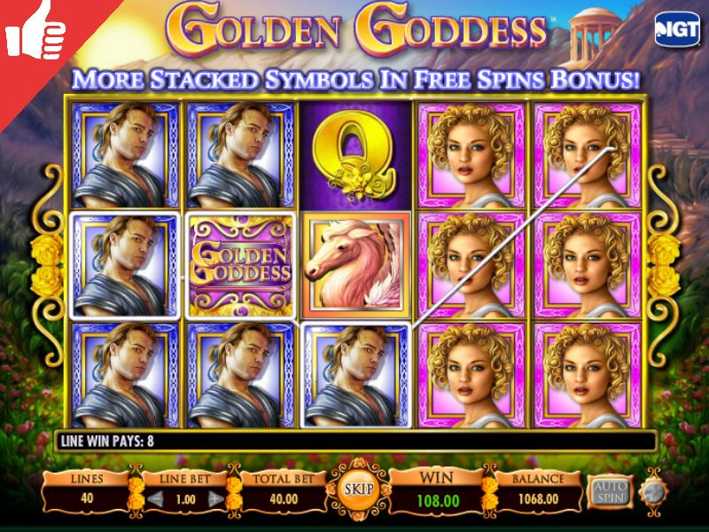 Play Cat Queen online slots at Casino.com