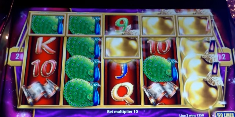 Golden Peach Slots Free Play Guide