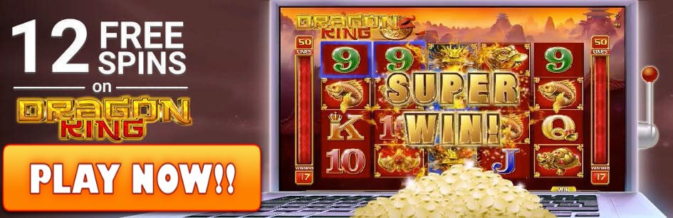 500 Free spins offer