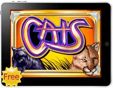Cats free mobile pokies