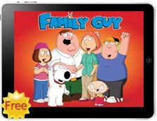 Family Guy free mobile pokies