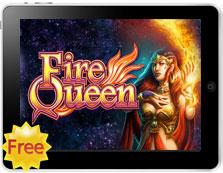 Fire Queen free mobile pokies