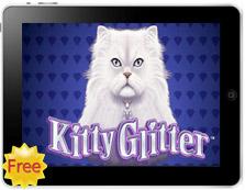 Kitty Glitter free mobile pokies