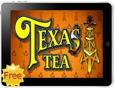 Texas Tea free mobile pokies