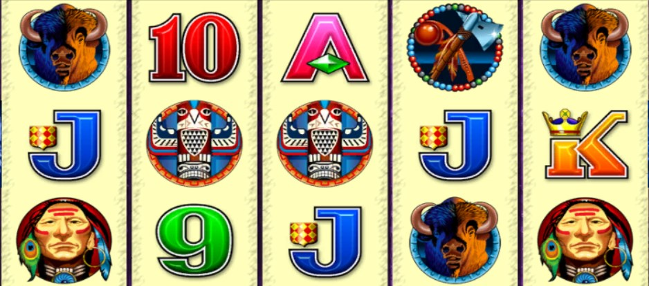 Indian Dreaming Pokies Free Play Slot Guide