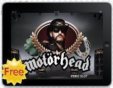 Motorhead free mobile slot