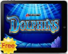 Dolphins free mobile slots