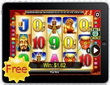 Lucky 88 free mobile slot