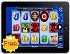 Red Baron free mobile slot