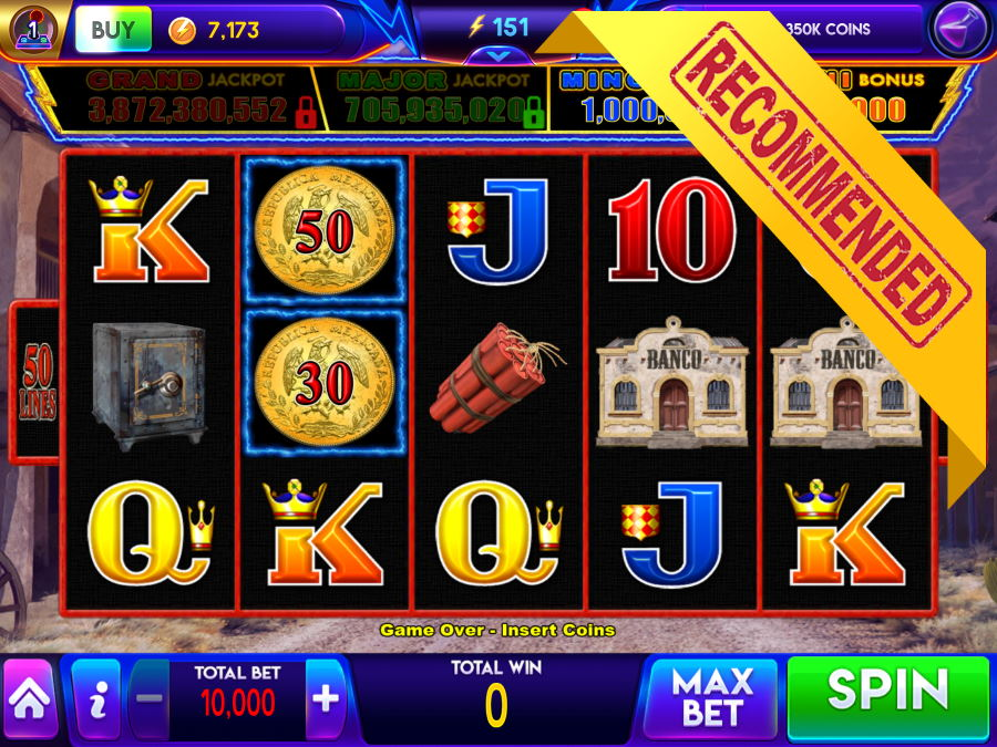 Greek gods slot