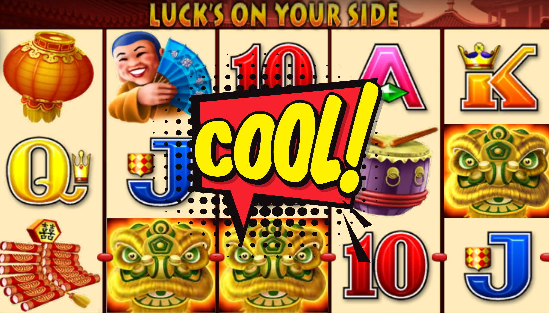 Free Double Happiness Slots