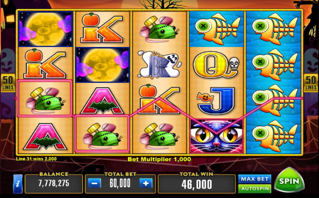 Miss Kitty Boo Gold Free Aristocrat Slot Game Guide