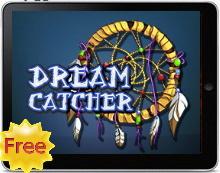 Dreamcatcher (Indian Dreaming) free pokies slot