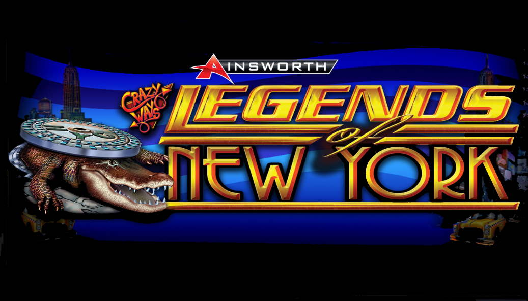 Spiele Legends Of New York - Video Slots Online