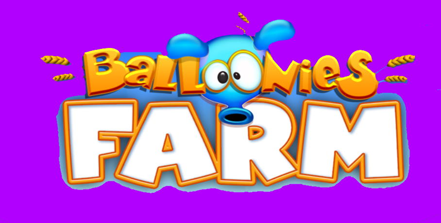 Balloonies Farm IGT Free Slot Game