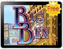 Big Ben free mobile slot