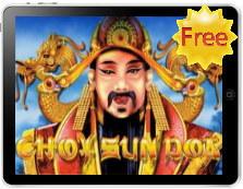 Choy Sun Doa free mobile slot