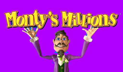 Monty's Millions Free IGT Slot Game