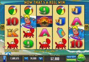 Amerikaanse loterij