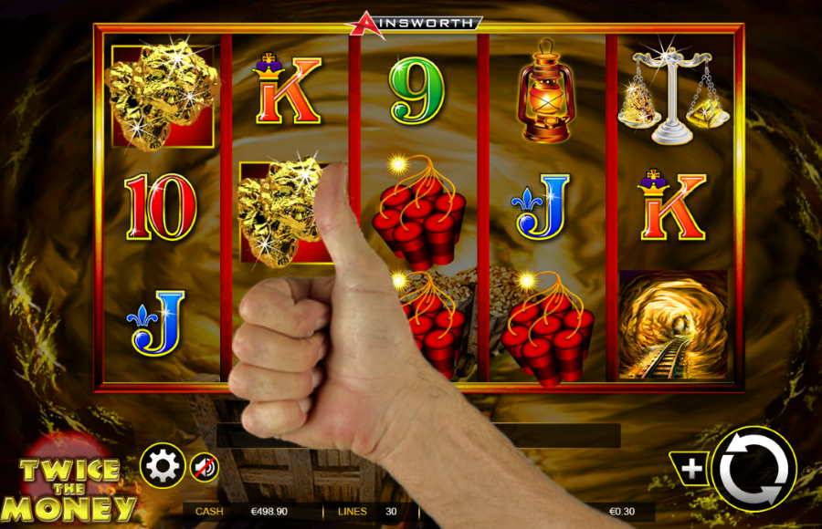 Twice the Money Free Ainsworth Slot Game Guide