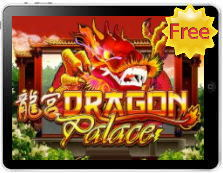 Free Dragon Palace Android pokies