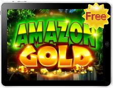 Amazon Gold free mobile pokies