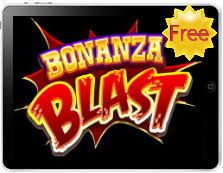Bonanza Blast free mobile pokies