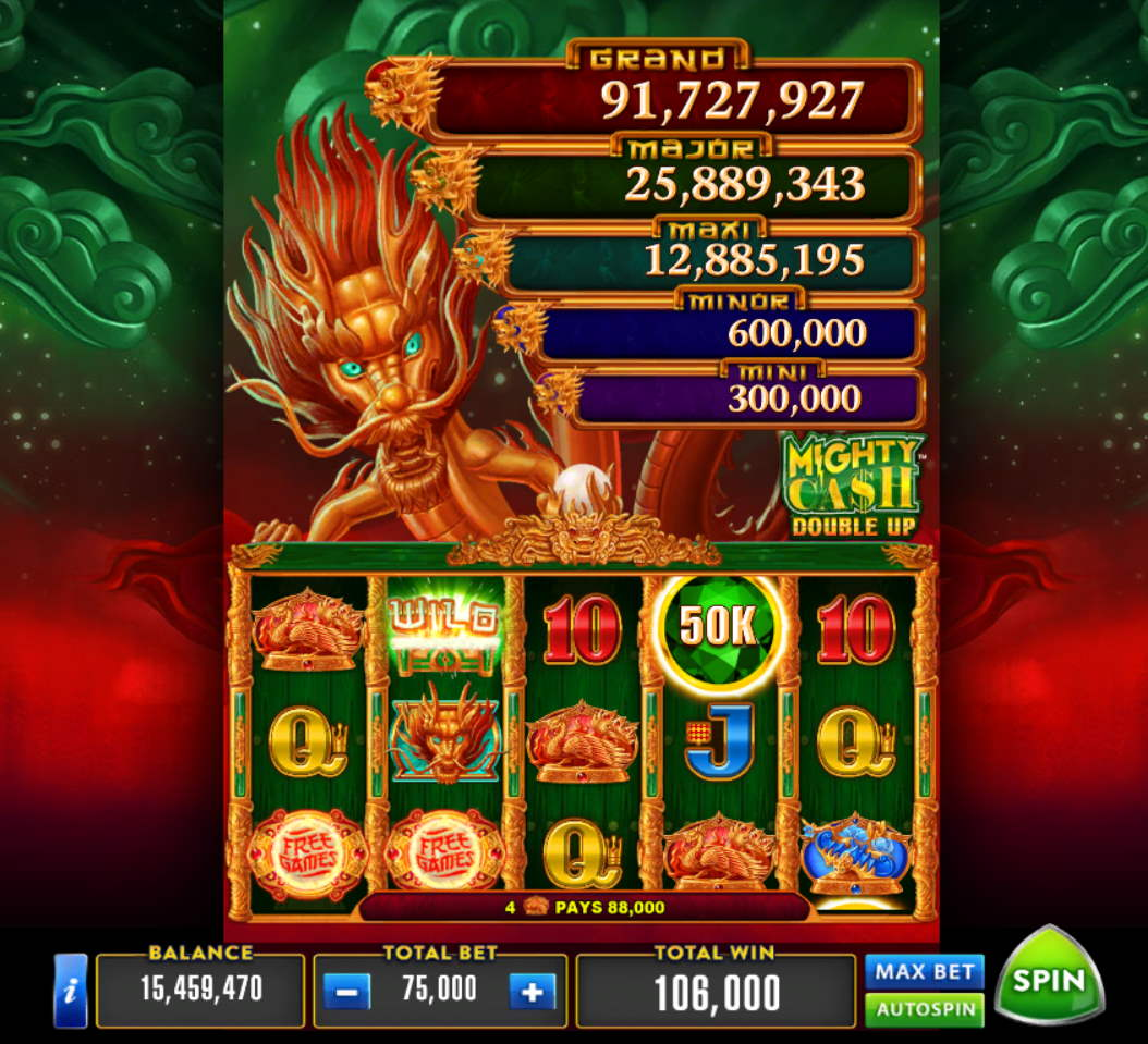 Spiele Bloodshot Rising Spirit - Video Slots Online