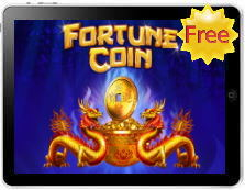 Fortune Coin free mobile pokies