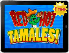 Red Hot Tamales free mobile pokies