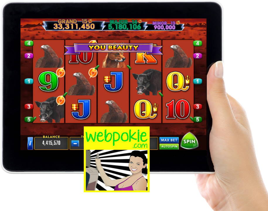 Master The Art Of Australian Pokies With These 3 Tips