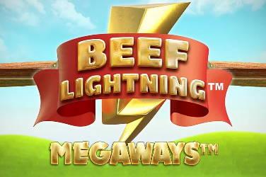 Beef Lightning Megaways