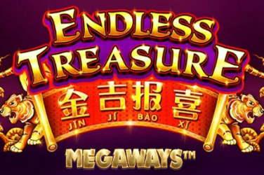 Endless Treasure Jin Ji Bao Xi Megaways