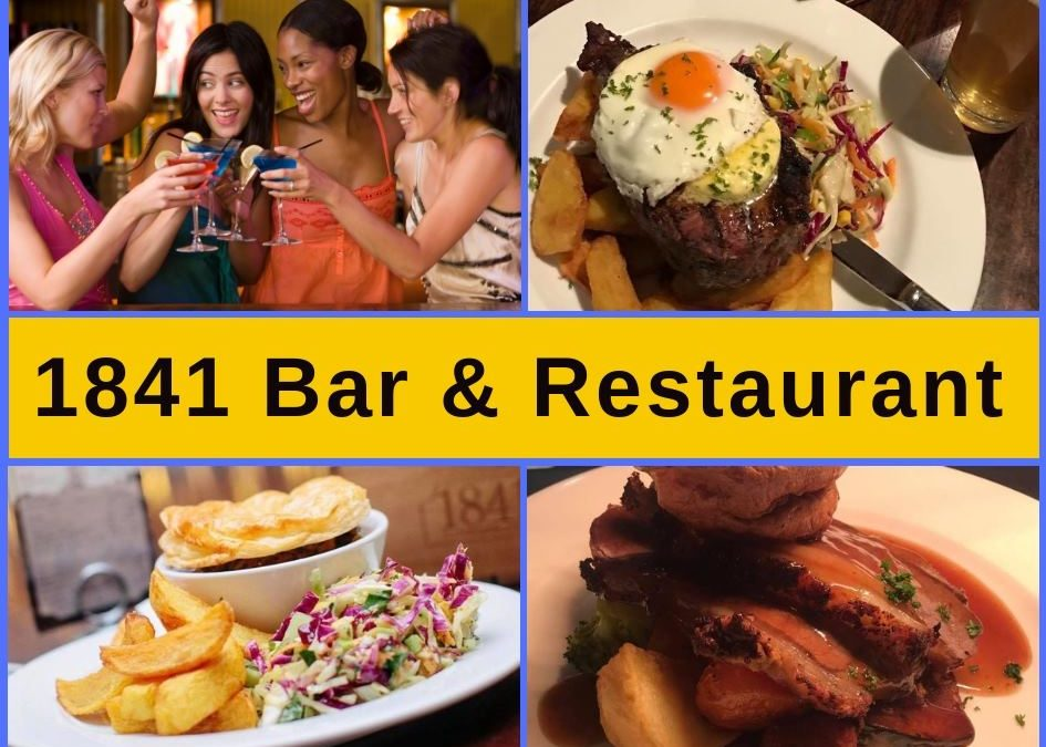 1841 Bar Johnsonville – Menu, Entertainment & Pokies Gaming