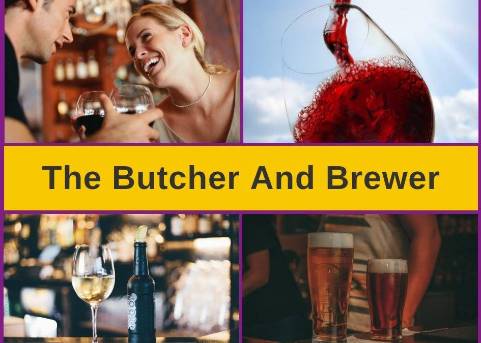 Butcher and Brewer Petone – Menu, Bar & Pokies Gaming Lounge