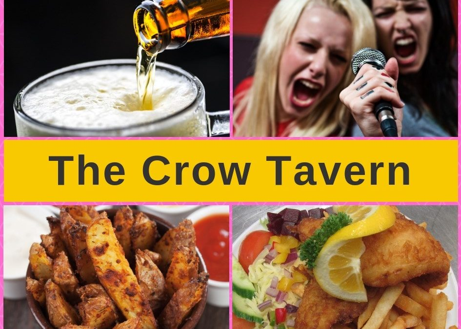 Crow Tavern Picton – Bar, Menu, Pokies Gaming Guide