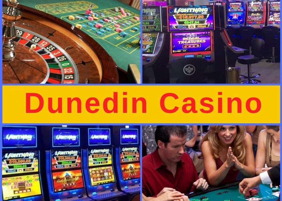 Dunedin Casino – Bars, Restaurant Menus, Entertainment & Pokies Gaming