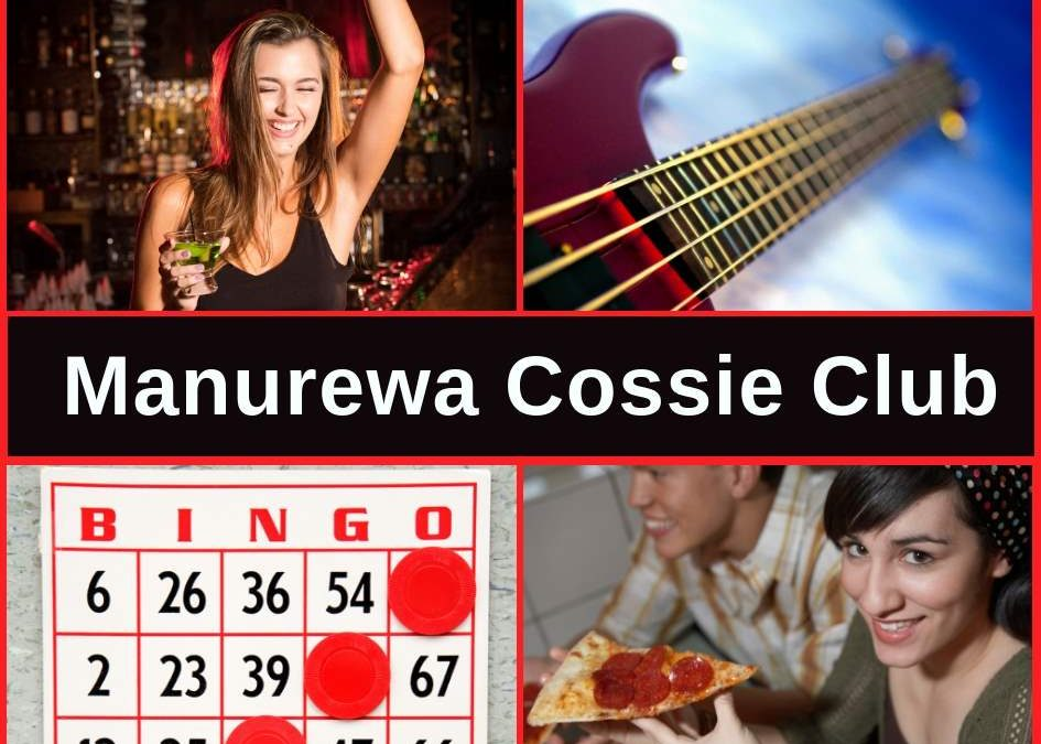 Manurewa Cosmopolitan Club, Restaurant Menu, Bar & Pokies Gaming Lounge