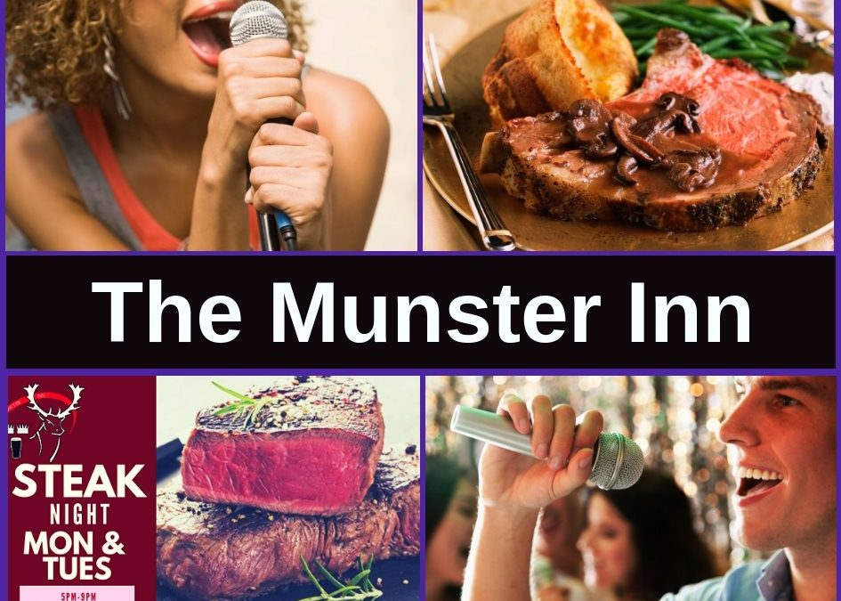 The Munster Inn Auckland CBD Guide