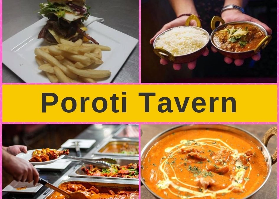 Poroti Tavern – Bar, Menu and Pokies Gaming Guide