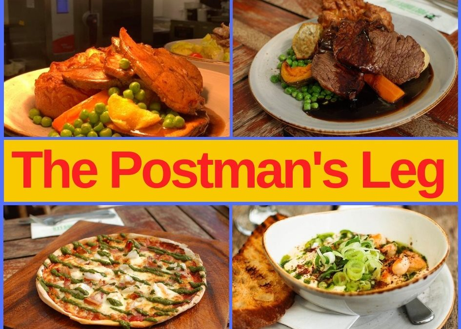 The Postmans Leg Glenfield – Menu, Entertainment and Pokies Gaming Lounge