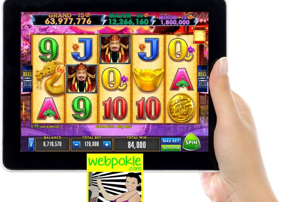 Lightning Storm Fortune King Gold Aristocrat Free Pokies